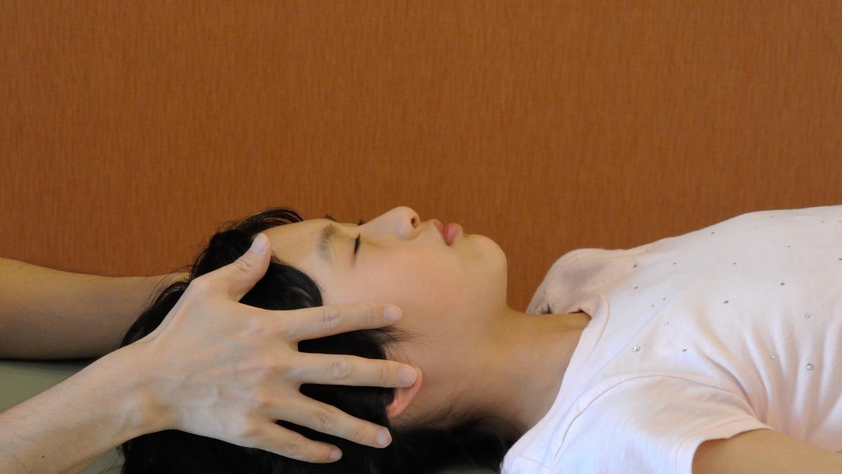 カイロプラクティック治療